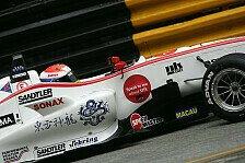 F3 Euro Series - Starke Leistung von Sekiguchi: M�cke Motorsport knapp am Podium vorbei