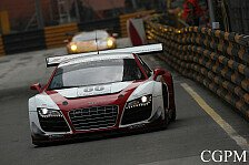 Mehr Motorsport - Weiterer Sieg in Macau: Mortara gewinnt GT Cup in Macau
