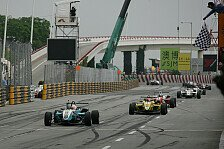 Mehr Motorsport - Auf Mortaras Spuren: Juncadella: Macau-Sieg w�re die Kr�nung