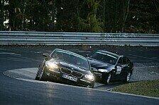 Mehr Motorsport - Bitte die Linie halten: Blog - Motorsport-Magazin.com am N�rburgring