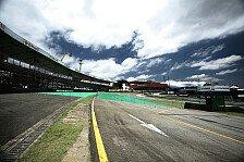 Formel 1 - Dreist�ckiges Boxengeb�ude: Sao Paulo: Neubau geht in erste Phase