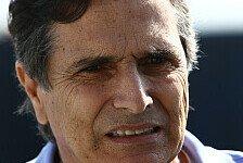 Formel 1 - Tut mir f�r Alonso leid: Piquet: Willkommen im Club