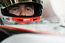 Formel 1 - Es wird ein gro�artiges Event: Perez freut sich riesig auf Austin