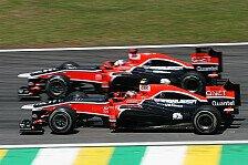 Formel 1 - Wehmut beim Umzug: Virgin nimmt Windkanal in Betrieb