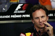 Formel 1 - FOTA-R�ckkehr nicht ausgeschlossen: Red Bull will sich weiter an RRA halten