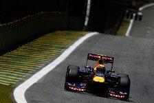 Formel 1 - H�tte Sieg gerne auf der Strecke ausgefahren: Webber: Letzten Runden haben Spa� gemacht
