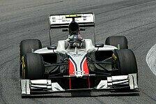 Formel 1 - Klappt es mit testen oder nicht?: Blog - HRT hat wieder einmal Zeitnot