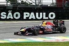 Formel 1 - Reglement richtig hinbiegen: Neuer Anlauf zum Verbot des Flexifl�gels
