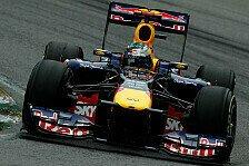 Formel 1 - Au�er Newey geht in Urlaub: Experten: Vettel auch 2012 nicht zu schlagen