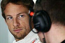 Formel 1 - Kritiker verstummen lassen: Priaulx: Button mental der st�rkste Fahrer