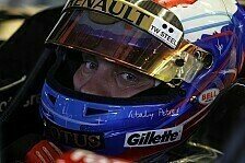 Formel 1 - Entscheidung wohl in einer Woche: Petrov: Bei Caterham auf der Pole Position?