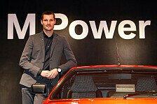 DTM - Von Beginn an die Nummer 1: Tomczyk: Die Gr�nde f�r seinen Wechsel zu BMW