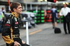 Formel 1 - Fahrer, Teams und Strecken: Blog - Eine Rundfahrt durch die Ger�chtek�che