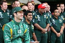 Formel 1 - Schuld am Karriere-Ende: Trulli will Fernandes verklagen