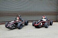 Formula Student - Konstruktionswettbewerb f�r die Renningenieure von morgen: Karrieresprungbrett Formula Student