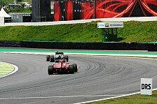 Formel 1 - Es bleibt eine Kunst: Whiting: DRS macht �berholen nicht zu einfach