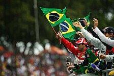 Formel 1 - Das Neueste aus der F1-Welt: Der Formel-1-Tag im Live-Ticker: 13. Juni
