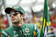 Formel 1 - Rennen nur als Tests verwenden: Trulli: Red Bull k�nnte 2014 abschenken