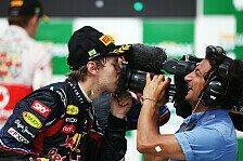 Formel 1 - Austin von 0 auf 100: So viel kostet die TV-Werbung in der F1