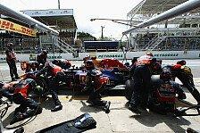 Formel 1 - Vettel, Button und Di Resta ebenfalls ausgezeichnet: Britischer Award bringt Rowland McLaren-Test