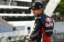 Formel 1 - Vettels Getriebeproblem war Realit�t
