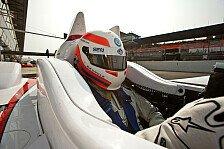 Mehr Motorsport - Vater & Sohn gemeinsam beim Klassiker: Le Mans: Greaves mit beiden Brundles