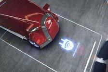 Auto - Der Vorbote einer vernetzten Zukunft: Toyota pr�sentiert den Fun-Vii