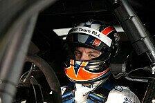 DTM - K�nnen eindrucksvoll bewiesen: ALMS-Champion Joey Hand 2012 im BMW-Aufgebot