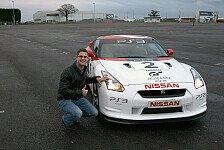 Mehr Motorsport - 1000 PS und zur�ck: Blog - Motorsport-Magazin.com goes Silverstone