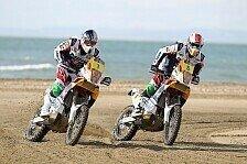 Dakar - Dakar 2012 - Vorschau: KTM