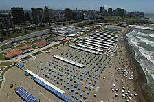 Dakar - Dakar 2012 - Vorbereitungen