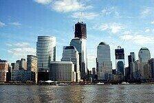 Formel 1 - Stadtrennen in den Startl�chern: New Jersey: N�chster Anlauf f�r 2014