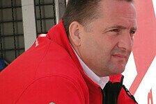 WRC - Den hohen Level halten: Matton ersetzt Quesnel als Citroen-Teamchef