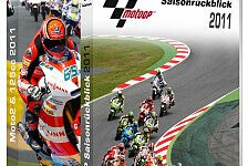 MotoGP - Gratis-Doppelpack: Abo-Aktion: Zwei Motorrad-DVDs gratis