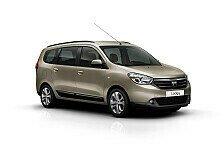 Auto - Komplett neu entwickeltes Fahrzeug: Dacia pr�sentiert Familienvan Lodgy