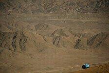 Dakar - Dakar 2012 - 1.-7. Etappe