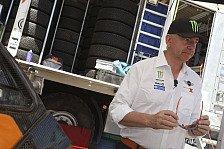 Dakar - Dakar 2012 - Ruhetag