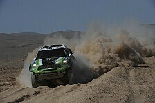Dakar - Showdown in der Pampa: Video - Vorschau Rallye Dakar