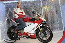 MotoGP - Dann sollten wir auch Marquez engagieren: Ducati streitet Lorenzo-Angebot ab