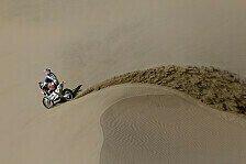 Dakar - Dreifach-Triumph f�r Spanien: Bikes - Coma �bernimmt die Gesamtwertung