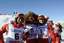 Formel 1 - Fu�ballspielen mit den Mechanikern: Fisichella: Alonso stets einen Schritt voraus