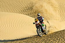 Dakar - Video: KTM-Piloten blicken auf die Dakar voraus