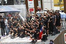 Dakar - Drei alte und ein neuer Sieger: Das war die Dakar 2012