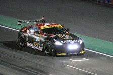 Mehr Motorsport - Das sch�nste Wochenende meines Lebens: 24h Dubai - Nissans Konsolenzocker �berzeugen