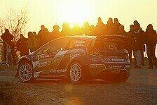 WRC - Kundenautos als Mittel zum Zweck?: Ford: Sorgf�ltige Taktikauswahl entscheidend