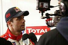 WRC - Es gibt noch viel zu besprechen: Eurosport-TV-Deal kurz vor Bekanntgabe?