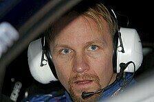 WRC - Das kann meine Rallye werden: Solberg schnappt sich letzten Startplatz