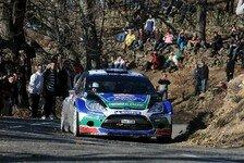 WRC - Keine Punkte nach dem Ausscheiden: Todt will keine Super Rally