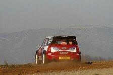 WRC - Gute Vorzeichen: Sordo will in Monte Carlo hoch hinaus