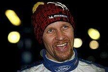 WRC - Niemals geht man so ganz...: Blog: Kommt Solberg wieder?